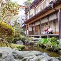 Buddist Temple Stay in Koyasan