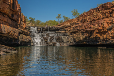 9 Day Broome to Darwin Camping tour