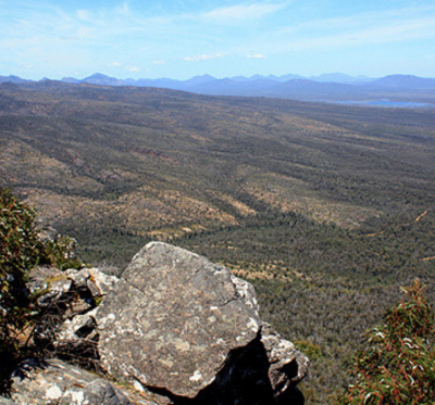 1 Day Grampians Great Escape Tour