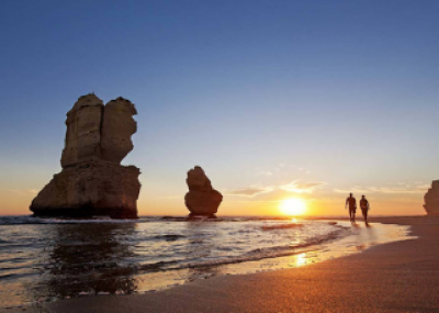 2 Day Best of Great Ocean Road and Phillip Island Tour