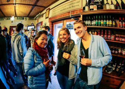 1 Day Barossa Valley Tour