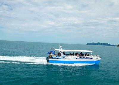 1 Day Whitsunday Bullet Beach and Snorkel Dive Tour