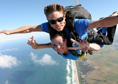 Byron Bay Skydive