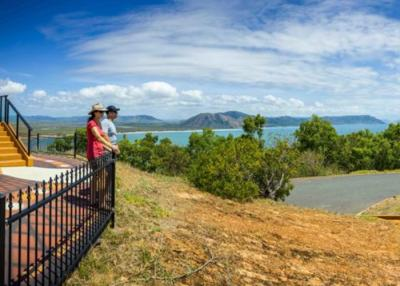 4WD 3 day Cooktown Wanderer