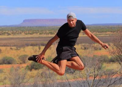 4 Day Galah Dreaming Ayers Rock Tour