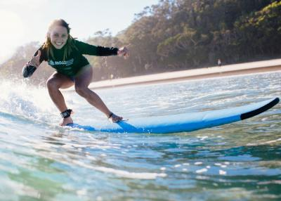 5 Day Sydney to Byron Bay Great Aussie Surf Adventure Tour