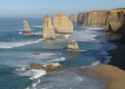 Melbourne To Adelaide: Great Ocean Road And Grampians Tour