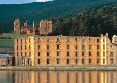 Port Arthur and Tasman Peninsula Daytrip