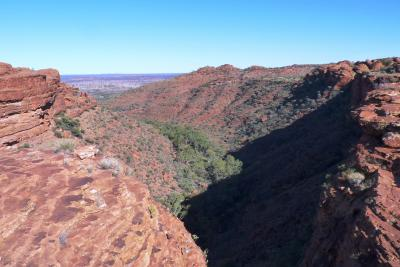 Watarrka Kings Canyon