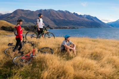 12 Day Southern Explorer Wellington to Christchurch