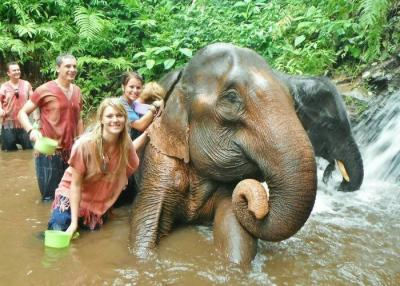 Thailand Introduction Perfect 18-day Tour