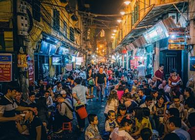 12-day Vietnam Intro Tour