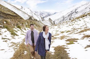 7 Day Christchurch to Queenstown Self-drive