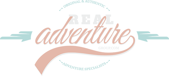 Real Adventure Group Logo